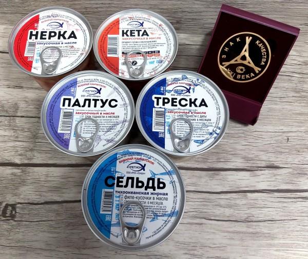 В Петропавловск-Камчатском подвели итоги конкурса «Знак качества XXI века»